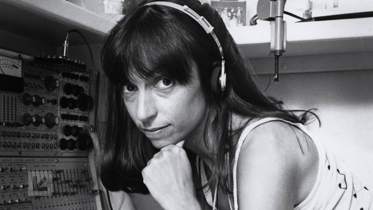 Suzanne Ciani, the star of the documentary film A Life in Waves