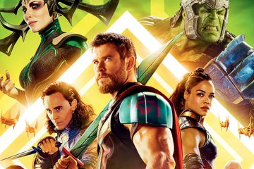 Thor: Ragnarok follows the blueprint for every Marvel movie