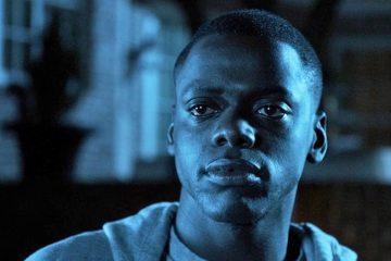 Daniel Kaluuya as Chris in Jordan Peele's Oscar winner Get Out