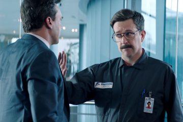 "Bob Callahan (Jon Hamm) and Hogan ""Hoagie"" Malloy (Ed Helms) in the movie Tag"