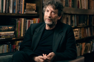 Neil Gaiman MasterClass Review: Is It Worth It?